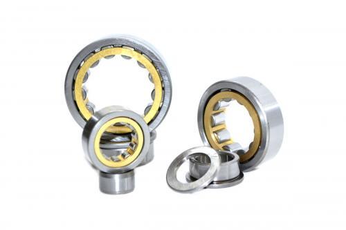 Rodamiento de Rodillo cilindrico Series NU NUP NJ