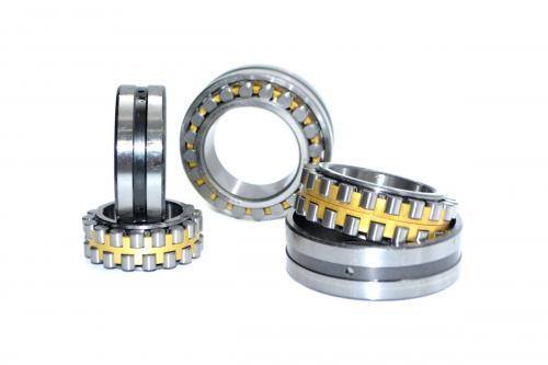 Rodamiento de rodillo cilindricos de precision Serie NN