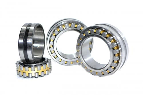 Rodamientos de rodillos cilindricos de precision Serie NN NNCF